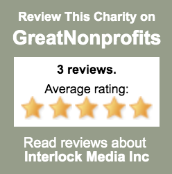 Review Interlock Media Inc on Great Nonprofits