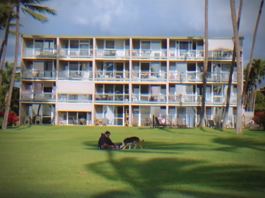 Vacation in Kihei Hawaii. Immaculate condo owned by EarthTouch inventor